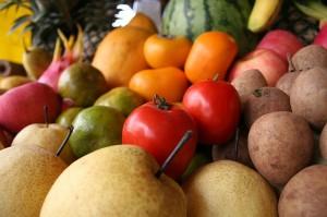 alimentacion exportaciones